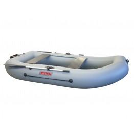 Надувная 2-местная ПВХ лодка Посейдон Мистраль MS-260T